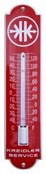 EmailleKreidlerthermometer